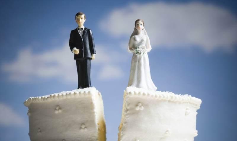 Психолог при разводе с мужем