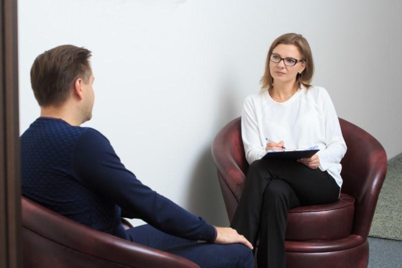 Личный психолог