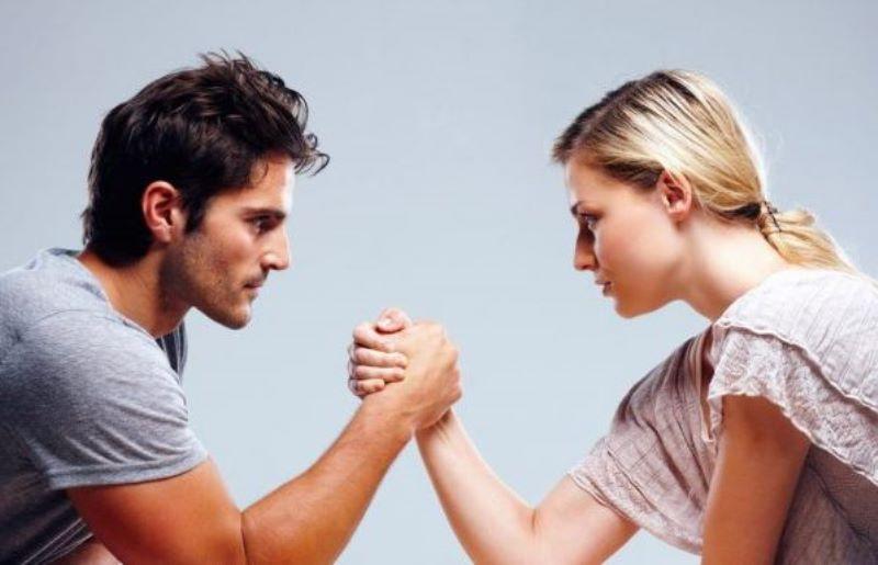 Отношения с мужем психолог