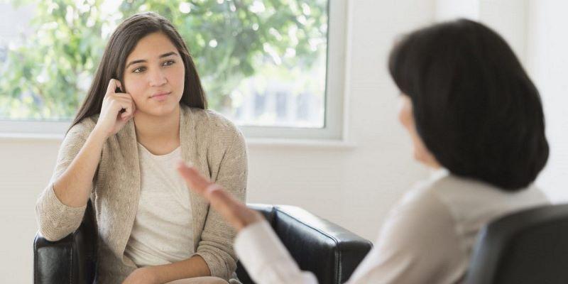 Помощь личного психолога