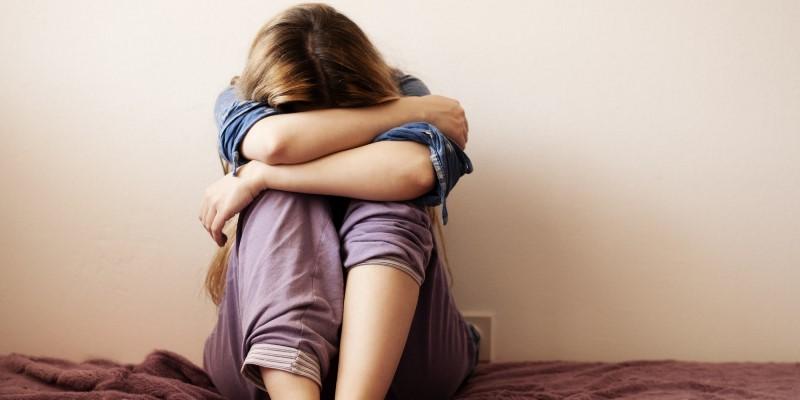 Психолог при расставании