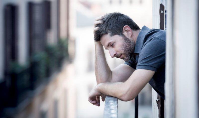 Причины тревожного расстройства