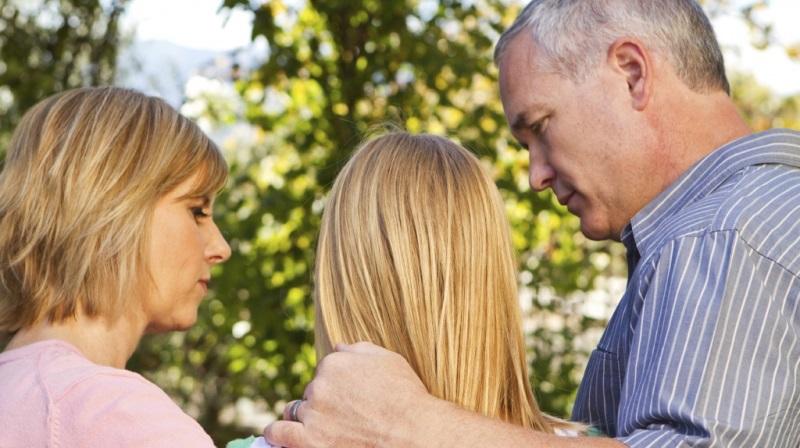 Эмоциональная сепарация от родителей