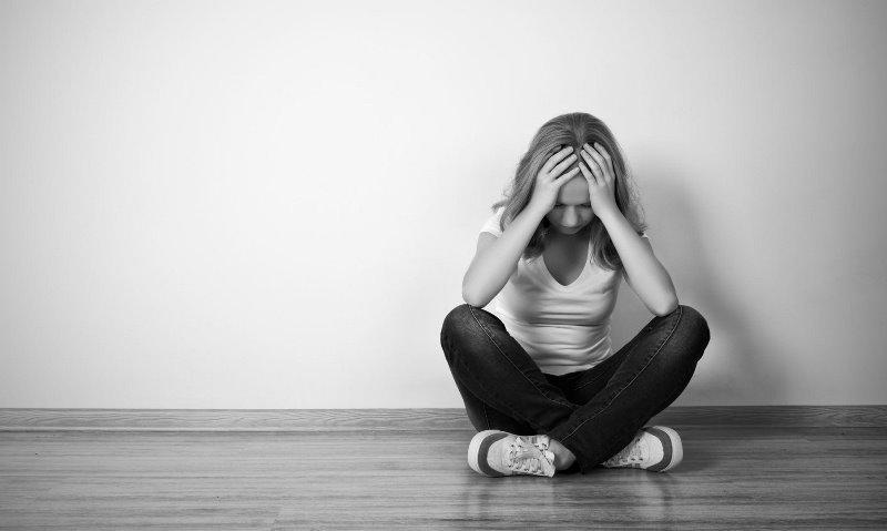Как проявляется беспомощность?