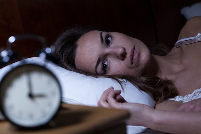 Соблюдение сна при тревожном расстройстве